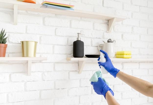 Tìm hiểu về dịch vụ vệ sinh công nghiệp