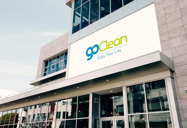 công ty vệ sinh công nghiệp GoClean