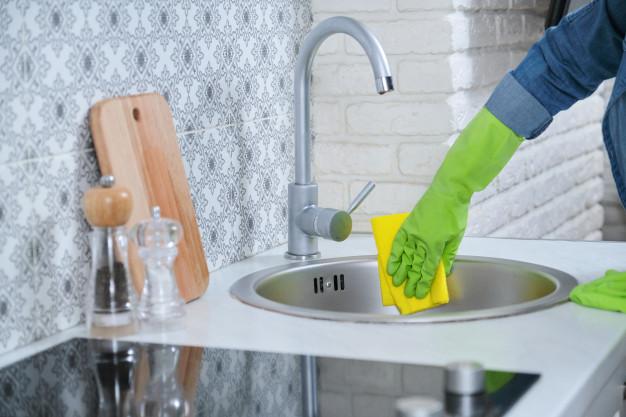 Lựa chọn dịch vụ dọn vệ sinh nhà ở chuyên nghiệp cho gia đình