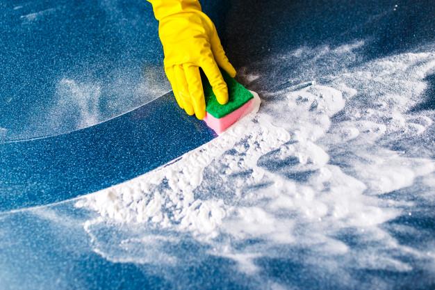 vệ sinh nhà cửa chuyên nghiệp tại TPHCM